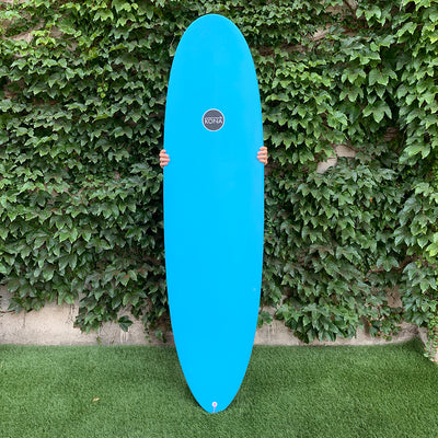 "Kona 7'0"" Bella - Blue"