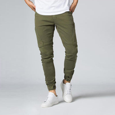 DUER LIve Free Adventure Pant - Loden Green