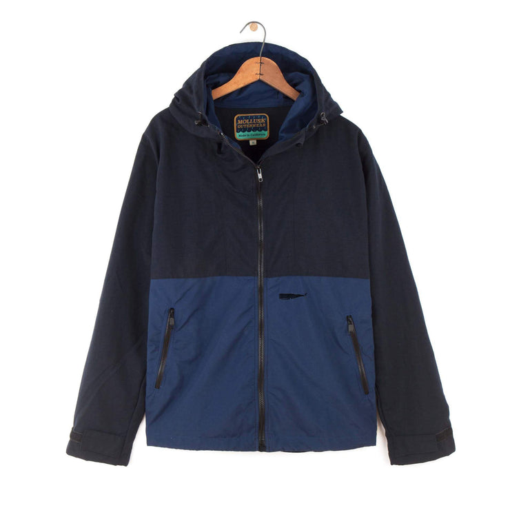 Mollusk Windjammer Jacket