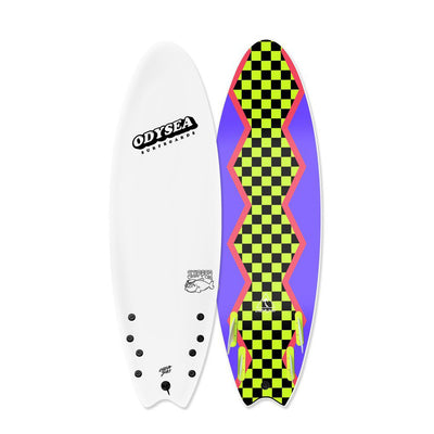 "Catch Surf 6'0"" Skipper Rental"