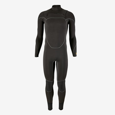 Patagonia R3® Yulex® Men's Front-Zip Full Suit
