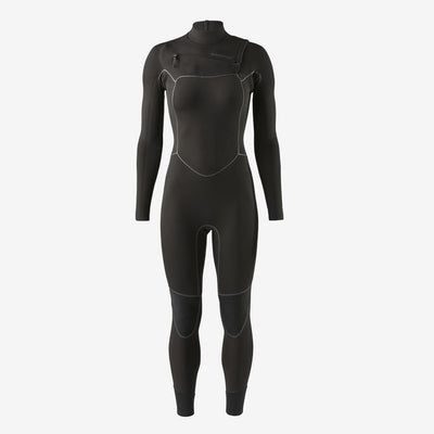 Patagonia Women's R3® Yulex® Front-Zip Full Suit