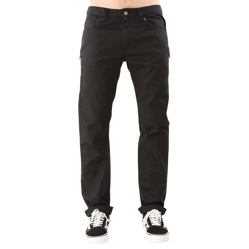Plenty Humanwear City x Mountain Chino - Black
