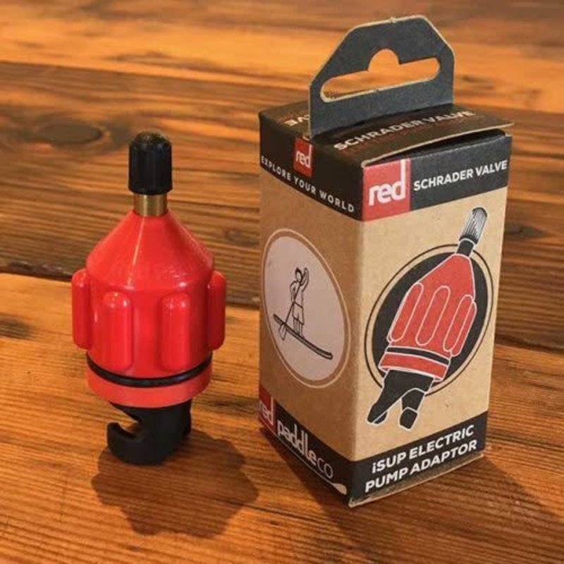 Red Paddle Co iSUP Electric Pump Adapter