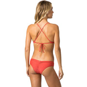 Rip Curl Classic Surf Cross Back - Red