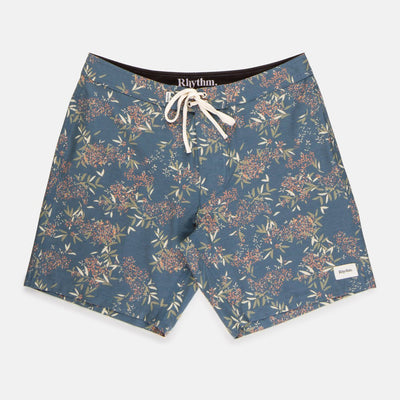 Rhythm Wilder Classic Trunk - Blue