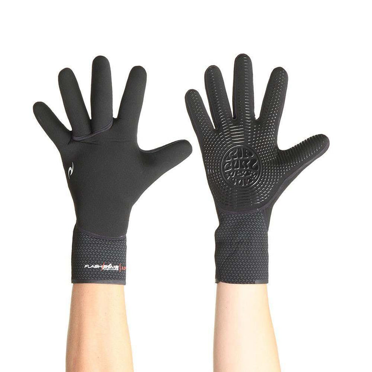 Rip Curl Flashbomb Gloves 3/2 mm