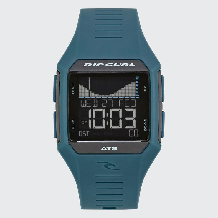 Rip Curl Rifles Midsize Tide Watch