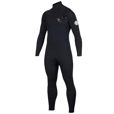 Rip Curl 4/3 Dawn Patrol Chest-Zip