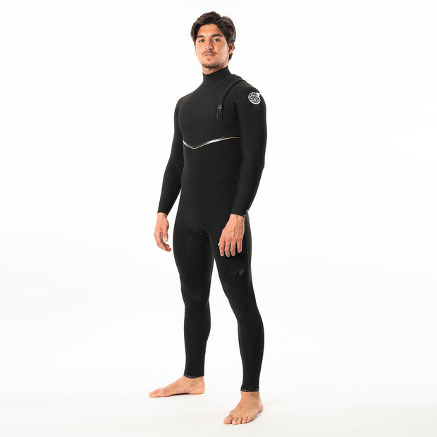 Rip Curl E7 Limited Edition E-Bomb 3/2 Zip Free Wetsuit