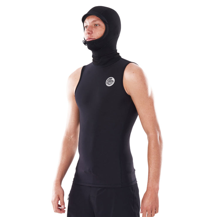 Rip Curl Flashbomb Hooded Vest - (2021)