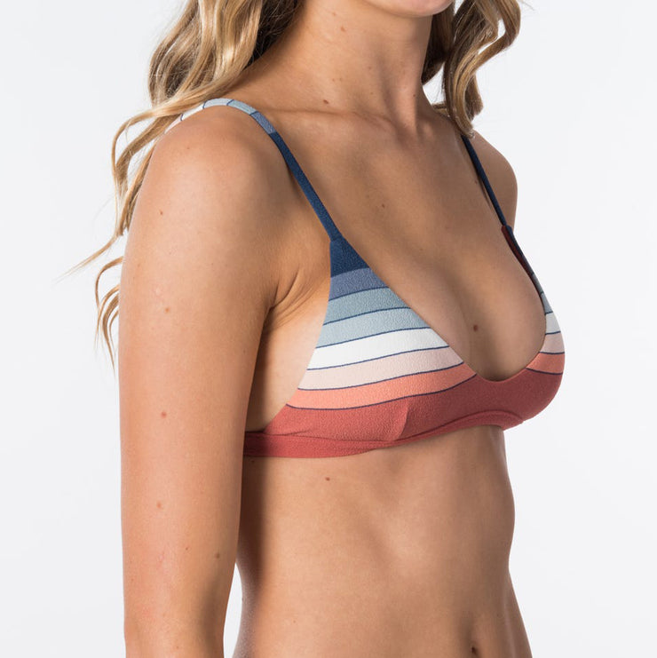 Rip Curl Keep On Surfin Trilet - Rust