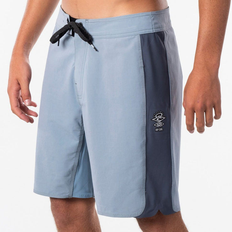 Rip Curl Mirage 3/2/One Ultimate Boardshorts - Blue Grey