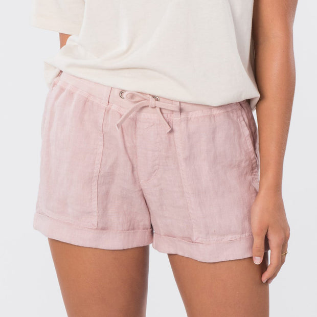 Rip Curl Off-Duty Short - Dusk Pink