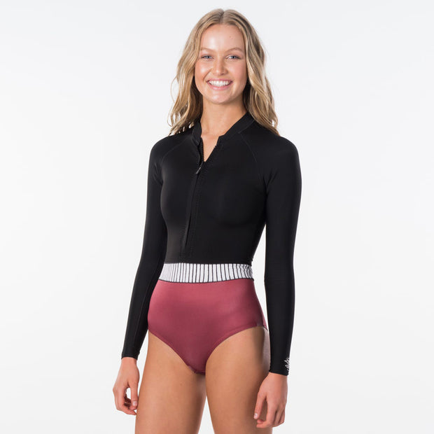 Rip Curl Womens Searchers Long Sleeve Spring Suit