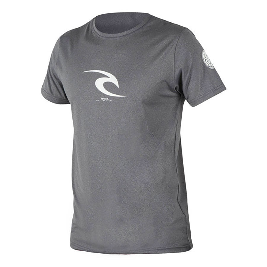 Rip Curl Icon Short Sleeve UV Tee Rashguard