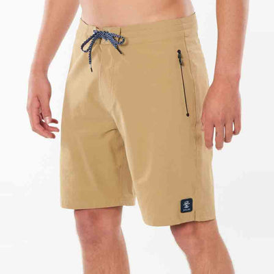 Rip Curl Searchers Layday Boardshort - Dark Khaki