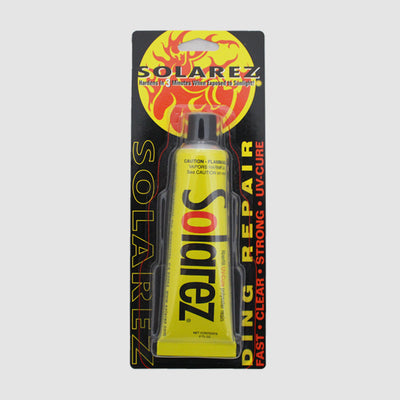 Solarez Polyester Ding Repair 1.0oz Tube