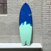 Wax Surf Co. Fish 5'7 Premium Rental