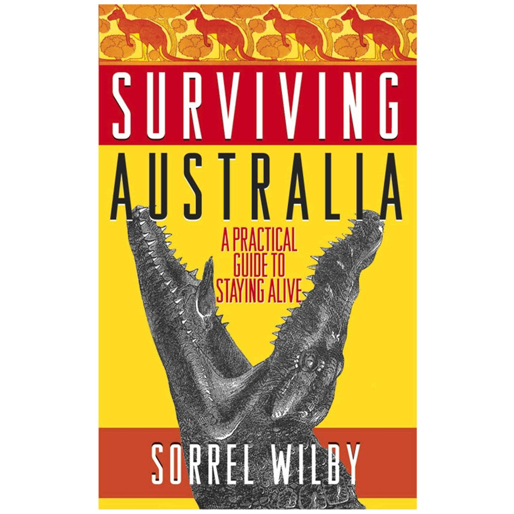 Surviving Australia