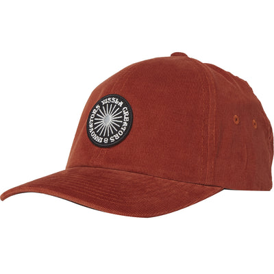Vissla Flare Out Hat - Rust