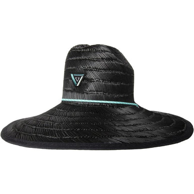 Vissla Outside Sets Lifeguard Hat - Black