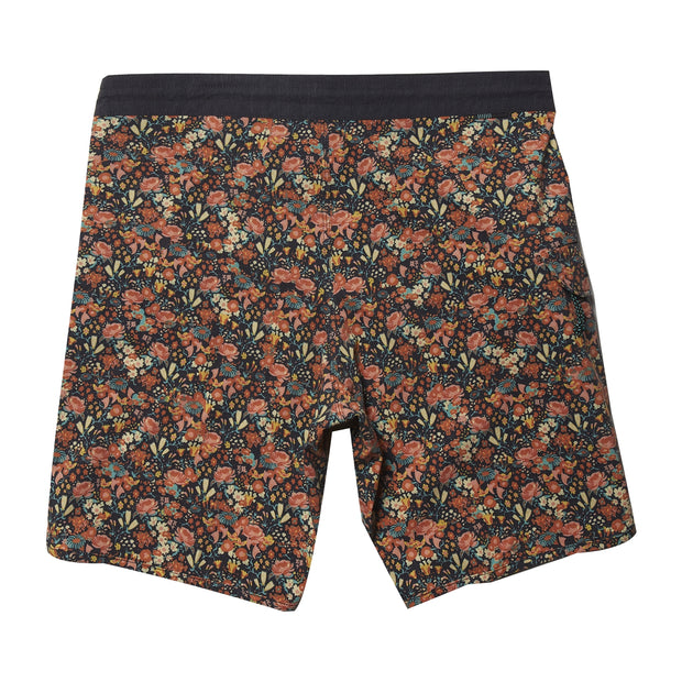 "Vissla Radical Roots 18.5"" Boardshort - Multi"