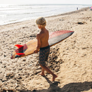 "Vissla Grow Your Own 17"" Boys Boardshorts"