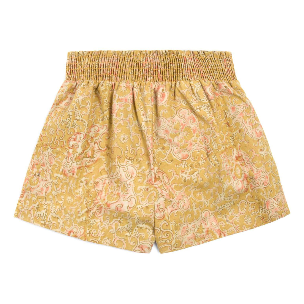 Mollusk Sandy Shorts - Sun Earth