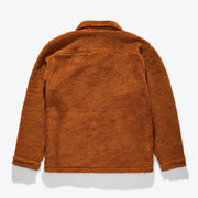 Banks Journal - Installation Deluxe Fleece - Golden Deer