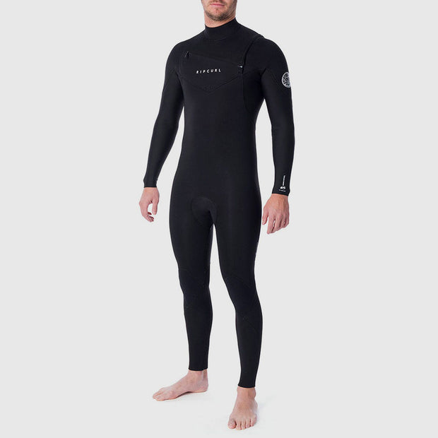 Rip Curl 3/2 Dawn Patrol Wetsuit - Chest Zip
