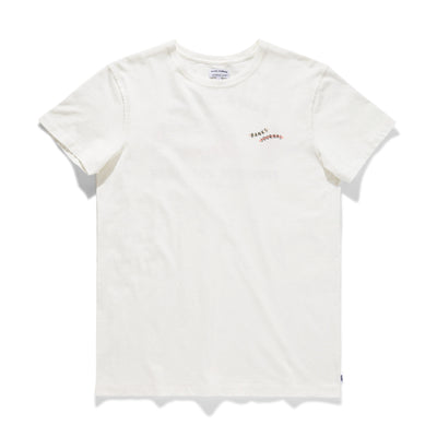 Banks Journal Seashore T-Shirt - White
