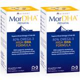 MorDHA Prenatal - Highest DHA Formula by Minami Nutrition (Discounts Available)