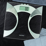 Ultra Slim Body Fat Analyser Bathroom Scale - 1stVitality UK