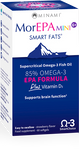 MorEPA Mini Junior - High EPA Formula for Children by Minami Nutrition (Discounts Available)