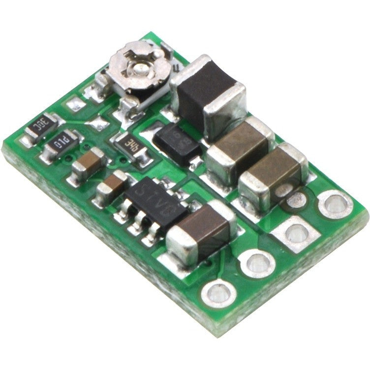 Pololu Adjustable Step-Down Voltage Regulator D24V3AHV