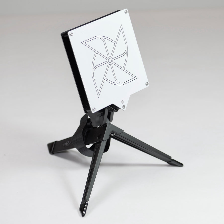 Mini Portable Tripod  for Circular Wireless Patch Antenna