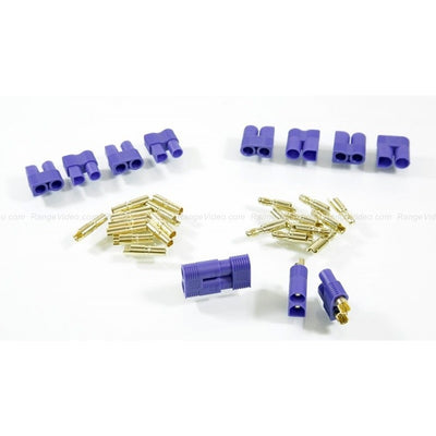 EC3 Connectors Male/Female