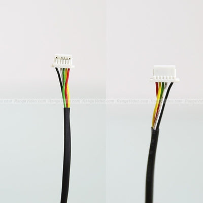 GPS Connection Cable