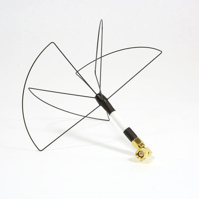 1.2GHz Circular Wireless Skew Planar Wheel Transmitter Antenna SPW (RHCP)