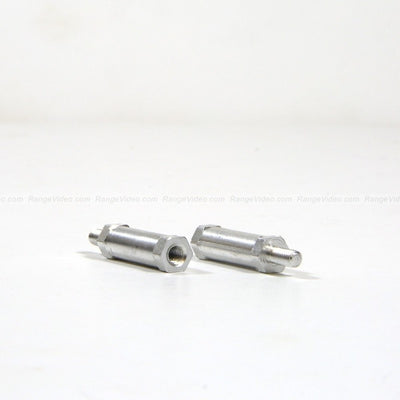 Single Head Hexagonal Aluminum Column Screw 20+6 with M3 (10pcs/set)