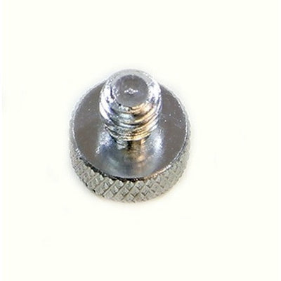 Camera mounting screws