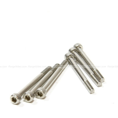 Tarot Stainless steel sleeve screws M3 x 35mm (6pcs/set)