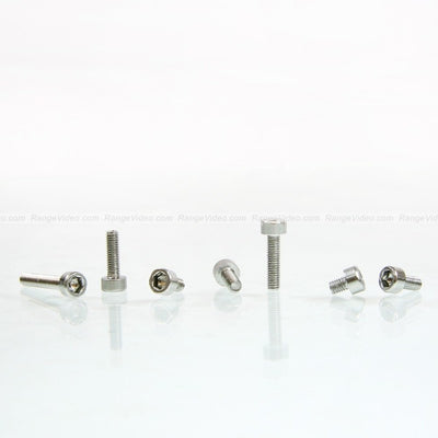 Metric Flat Head Cap Screw Pack (hex socket 3.0mm)