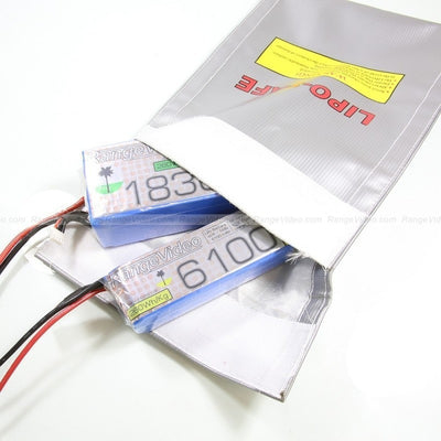 Lipo Safe Charge Bag - 23x30cm