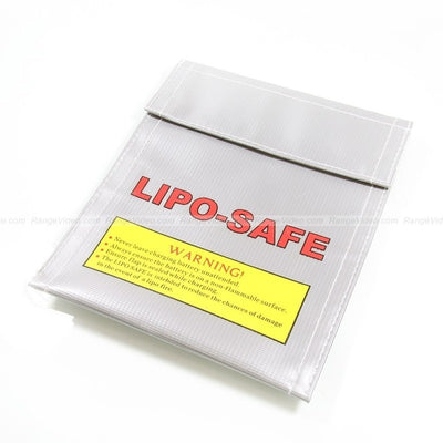 Lipo Safe Charge Bag - 18x22cm