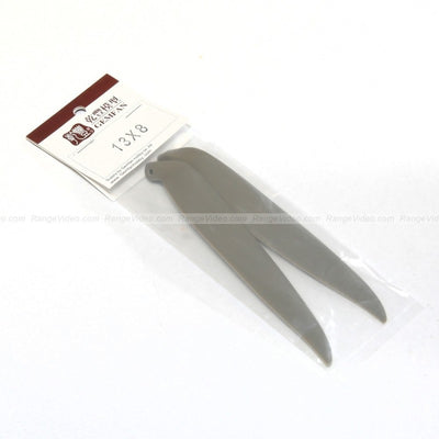 Composite folding propeller blades 13x8 (set)