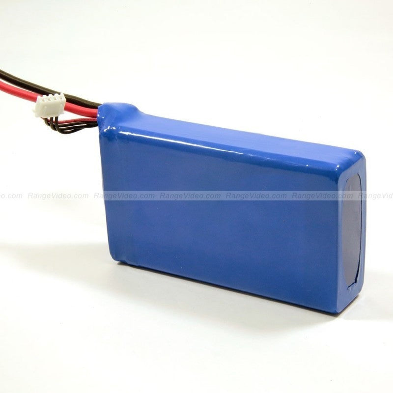 High Capacity Ground Station Battery 6100mAh 11.1V