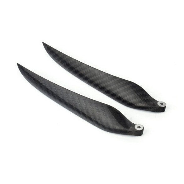 Carbon fiber folding propeller blades 14x9.5 (set)