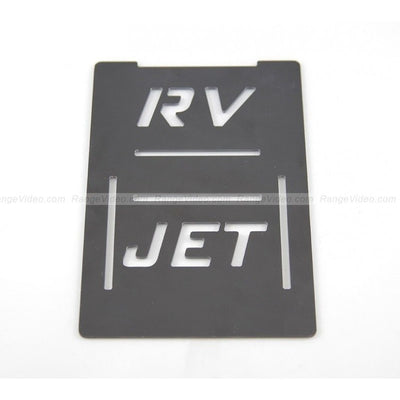 RVJET Battery Tray